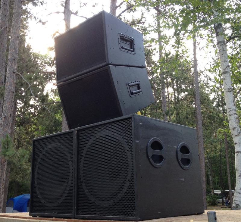 Armadillo Sound Amp Design Minneapolis Mn 55407